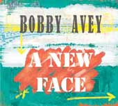 A New Face CD Covers