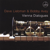 Vienna Dialogues CD Covers